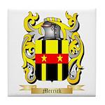 Merrick (Dublin) Tile Coaster