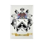 Merriam Rectangle Magnet (10 pack)
