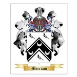 Merriam Small Poster
