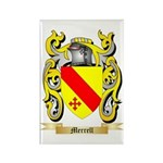Merrell Rectangle Magnet (100 pack)