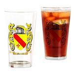 Merrell Drinking Glass