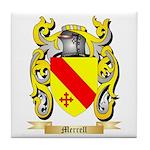 Merrell Tile Coaster