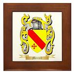 Merrell Framed Tile