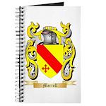 Merrell Journal