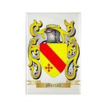 Merrall Rectangle Magnet (100 pack)