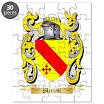 Merrall Puzzle