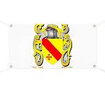 Merrall Banner