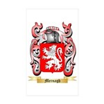 Mernagh Sticker (Rectangle 50 pk)