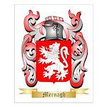 Mernagh Small Poster