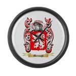 Mernagh Large Wall Clock