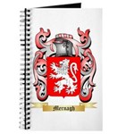 Mernagh Journal