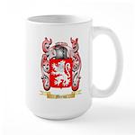 Merna Large Mug