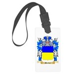 Merlier Large Luggage Tag