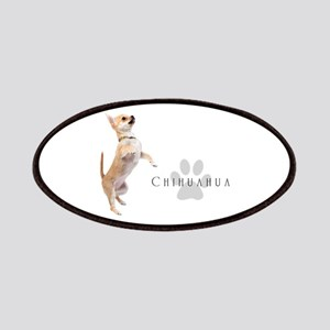 Chihuahua Patch