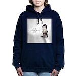 Chihuahua Women's Hooded Sweatshirt
