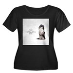 Chihuahua Plus Size T-Shirt