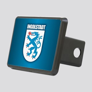 Ingolstadt Hitch Cover