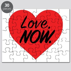 Love NOW Puzzle