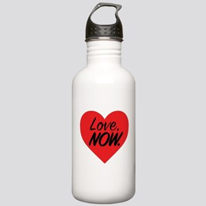 Love NOW Water Bottle