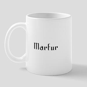Marfur Mug