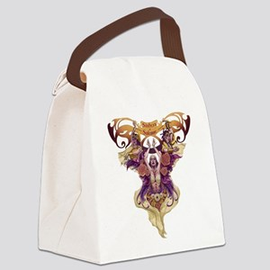 Sisters of Salome Trio Canvas Lunch Bag