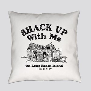 Shack_Up Everyday Pillow