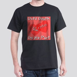 You & Me Dark T-Shirt