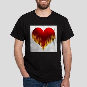 BurntHeart T-Shirt