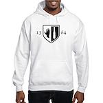 Gbc Logo Hoodie Hooded Sweatshirt