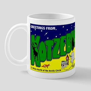 Welcome to Kotzebue Mug