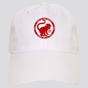 2016 Year Of The Monkey Baseball Cap