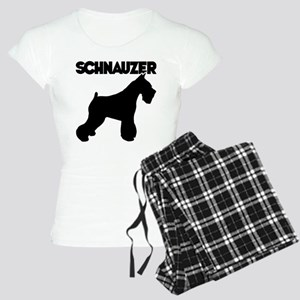 SCHNAUZER Women's Light Pajamas