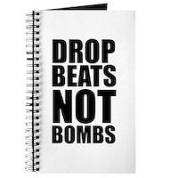 Drop Beats, Not Bombs 2 Journal