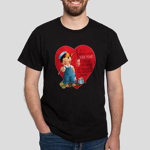 Vintage Valentine's Day T-Shirt
