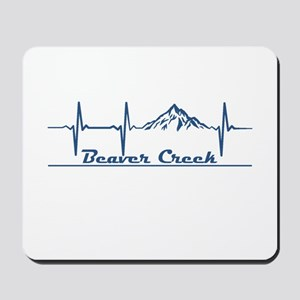 Beaver Creek Resort - Beaver Creek - C Mousepad