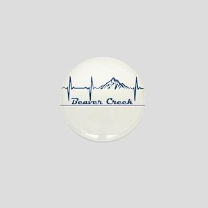Beaver Creek Resort - Beaver Creek - Mini Button