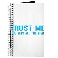 Trust me... Journal