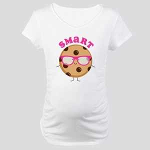 Smart Cookie Maternity T-Shirt