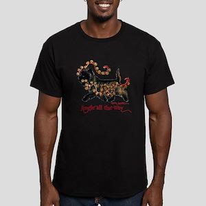 Jingle Cairn Terrier T-Shirt