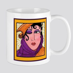 Like To Flirt? Divas Do! Mug
