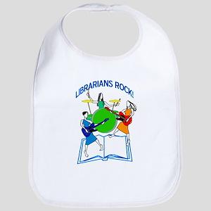 Librarians Rock! Bib