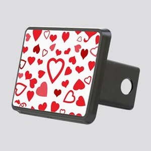 Hearts a'Plenty Hitch Cover