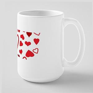Hearts a'Plenty Mugs