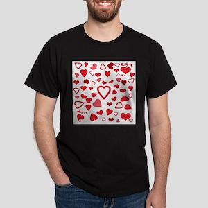 Hearts a'Plenty T-Shirt