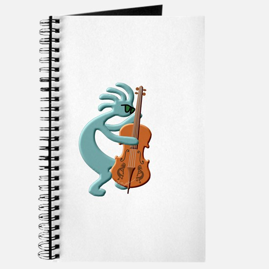 Jazz Bass Player Journal
