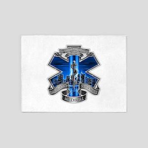 EMS 9-11 5'x7'Area Rug