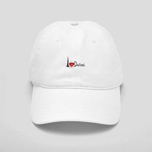 I love Dubai 1 Cap