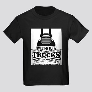 Without Trucks T-Shirt