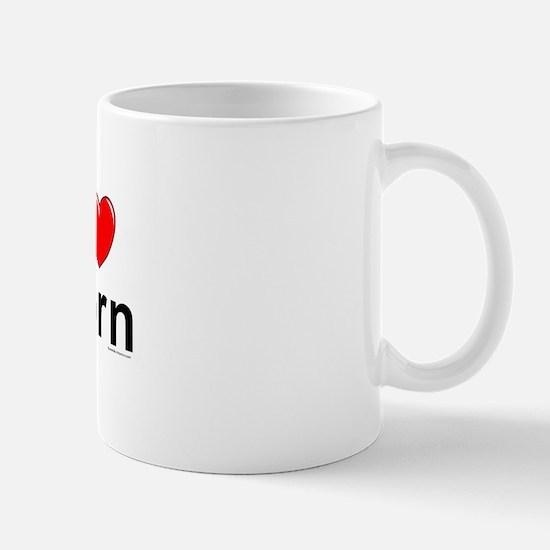 Porn Mug