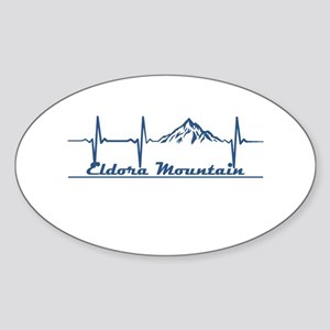 Eldora Mountain Resort - Eldora - Colora Sticker